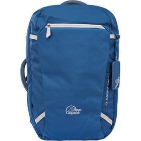 Lowe Alpine AT Carry-On 45 Zaino, blu